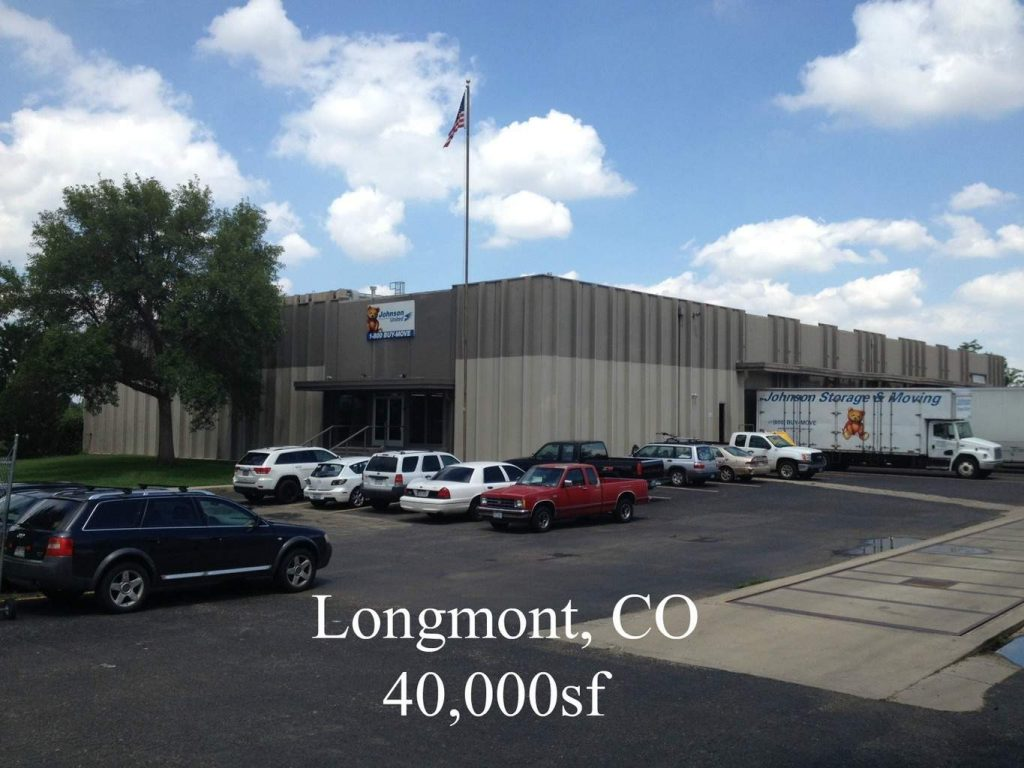 Boulder & Longmont Moving and Storage Company