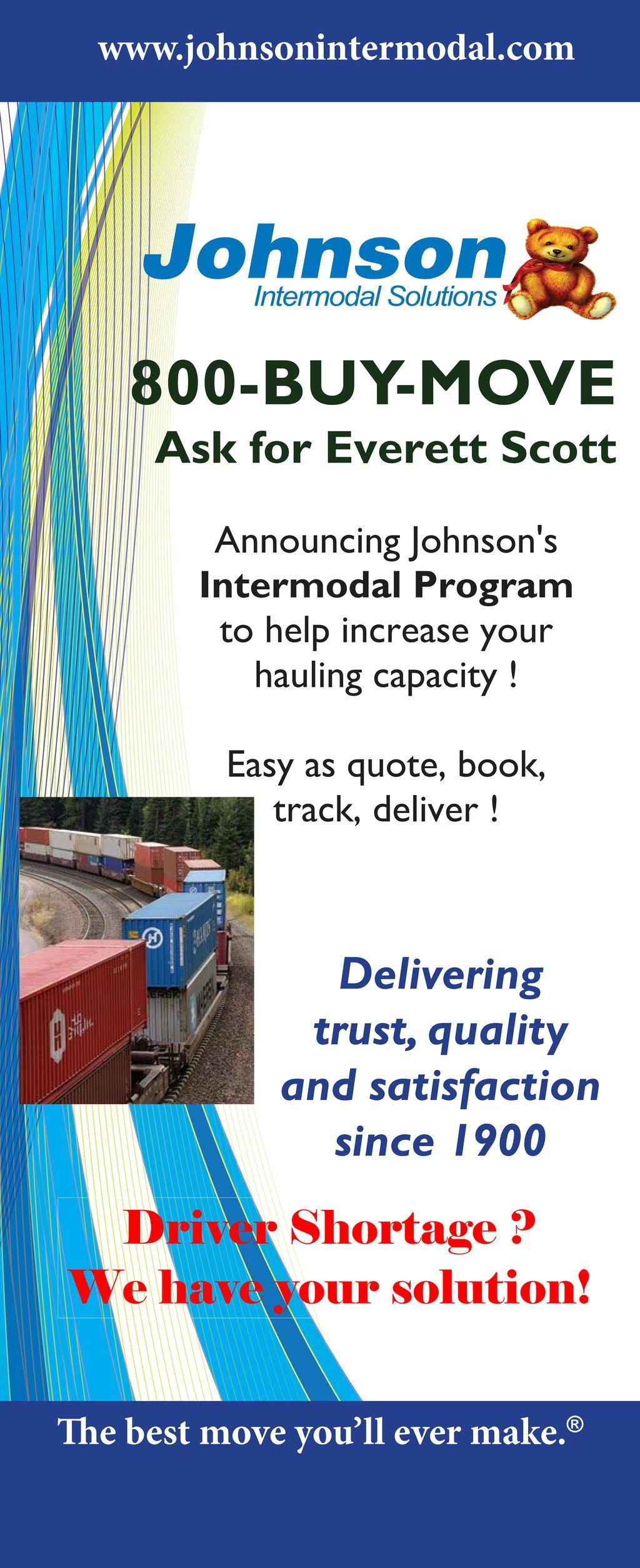 Johnson Intermodal