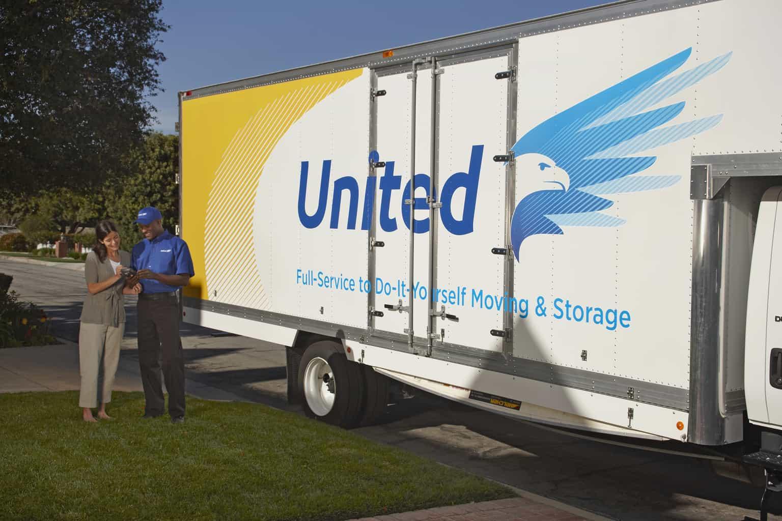 Bon Long Distance Moving Company_Johnson Storage Moving