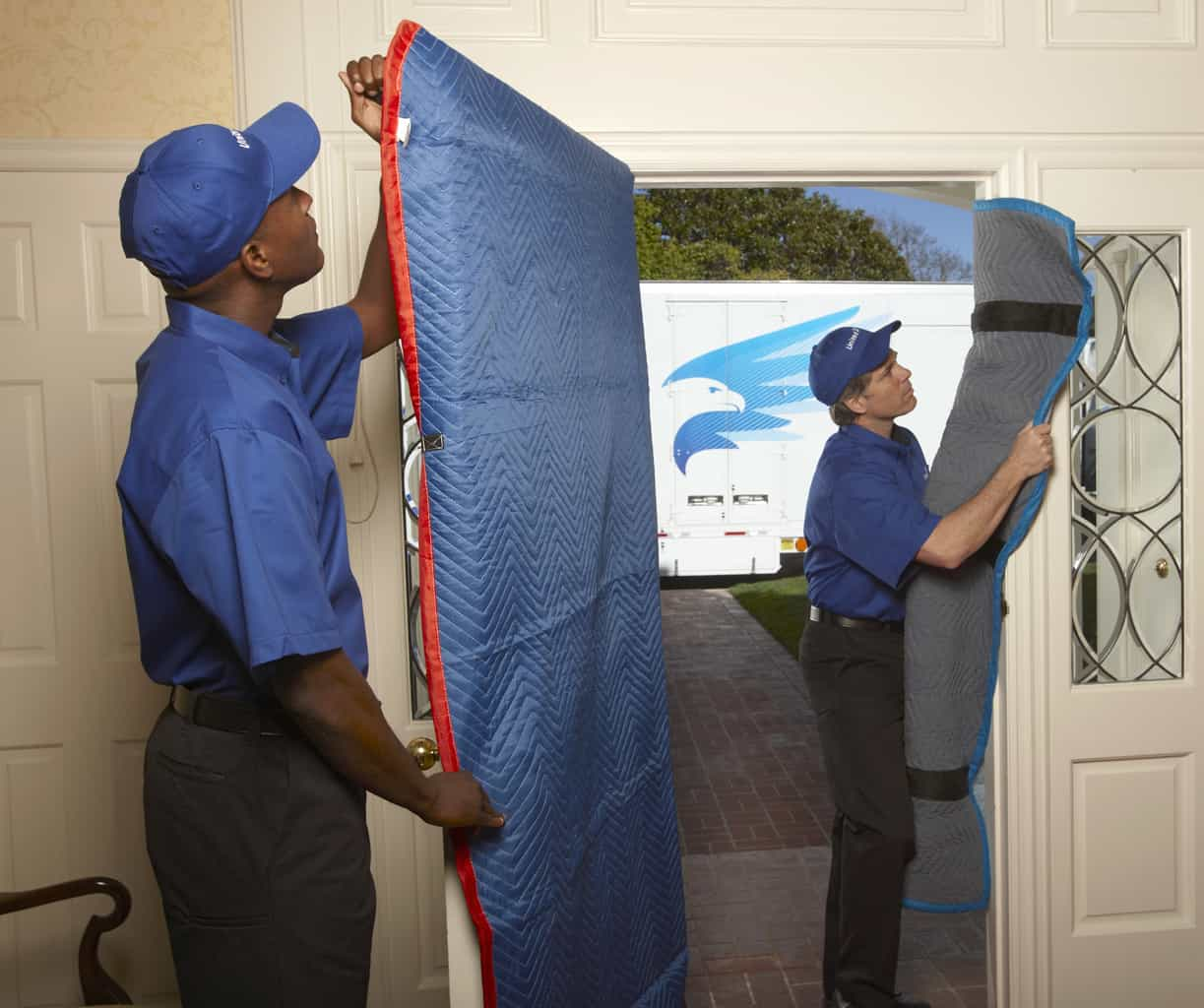 Centennial Moving And Storage Company