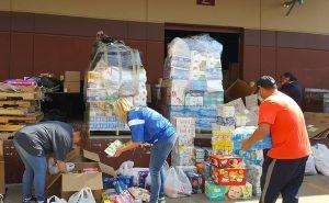 denver moving company harvey relief donations