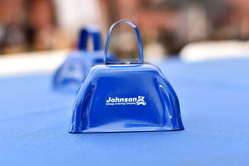 Easterseals CO Johnson Storage & Moving